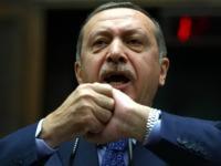Действия Турции должны быть решительными
