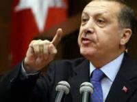 Реджеп Эрдоган критикует антикоррупционные мероприятия