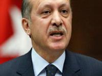 Реджеп Эрдоган о военной операции в Сирии