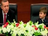 В Турции могут появиться молодые депутаты парламента