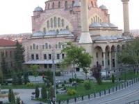 Эскишехир должен стать культурным центром тюрков