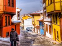 В Эскишехире открыт первый в Турции музей восковых фигур