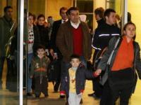 Турецкие дипломаты покинули Сирию с помощью спецслужб