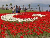 Туристический сезон в Турции нвчинается в апреле