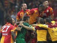 Галтасарай в очередной раз выигра Суперкубок Турции