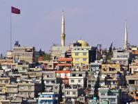Сирийсие беженцы способствуют росту цен на недвижимость