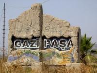 Газипаша (Gazipasa), Турция