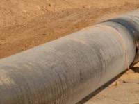 Прекращено строительство турецкого газопровода в Ирак