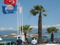 Голубые флаги - лучшая реклама курортной недвижимости в Турции