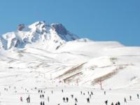 Кайсери - лучший европейский горнолыжный курорт