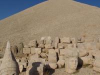 На горе Немрут построят специальную железную дорогу