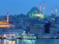 В Стамбуле построят городской музей