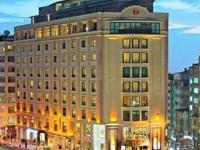 Подешевели номера в гостиницах Стамбула