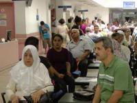 Через девять лет в Турции будет 200 тысяч врачей