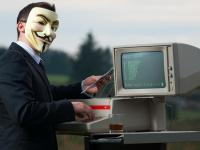 Anonymous взломали сайт Турецкого правительства