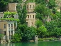 Самый неторопливый город в Турции