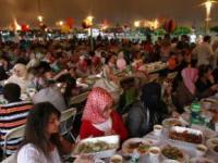 Как турки соблюдают Рамадан?
