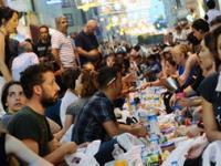 В Стамбуле продолжаются акции протеста