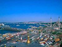 Стамбул - привлекательный город для иностранных инвесторов