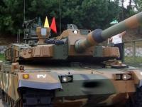 "В Турции проводится test-drive танка ""Алтай"""