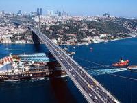 Новая автомагистраль Стамбул-Измир