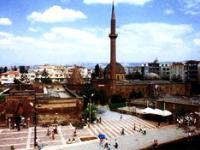 Кайсери (Kayseri), Каппадокия, Турция