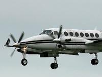 ВС Турции арендовали у США самолет King Air 350