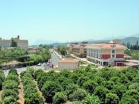 Поселок Кириш (Kiris), Турция