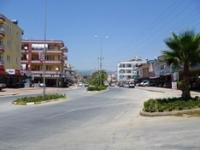 Конаклы (Konakl?), Аланья, Турция