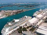 В Турции будут созданы круизные порты