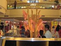 В Турции обсуждают полезность крупных торговых центров
