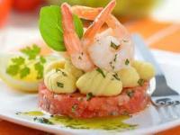 С 7 по 12 мая в Стамбуле состоялся кулинарный фестиваль