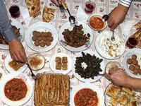 Как турки празднуют Курбан-Байрам?