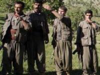 Боевики-курды уходят из Турции
