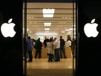 В Турции открылся интернет-магазин Apple