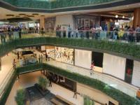 Prime Mall открыли в Газиантепе новый торговый центр
