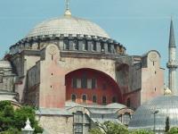 Айя-София может снова стать мечетью