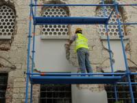 Мечеть Хусейна-аги откроется в ноябре