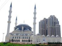 В Стамбуле открыта мечеть Мимара Синана