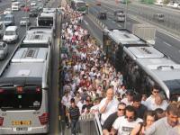 Увеличивается стоимость проезда в турецких автобусах