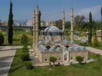 MiniCity Antalya - миниатюрный парк в Анталии, Турция в миниатюре