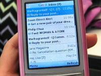 Турки предпочитают пользоваться интернетом с помощью мобильников