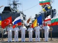 Руководство группировкой Blackseafor перешло к Турции на один год