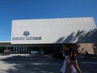 В октябре в Стамбуле откроется музей мореходства