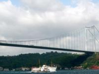 Стамбульский мост Богазичи будет рекоструирован