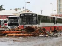 Наводненине в Северной Турции