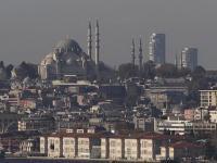 В историческом центре Стамбула снесут небоскребы