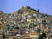 Невшехир (Nevsehir), Турция