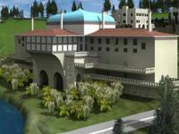 В Стамбуле построят новый детский медицинский комплекс