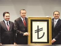 Турецкая лира - новый символ